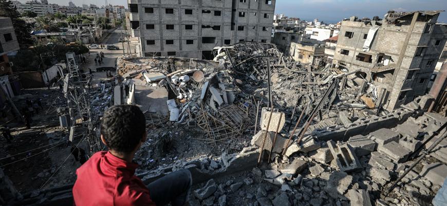 İsrail kuşatmasındaki Batı Şeria'da intihar oranları artıyor