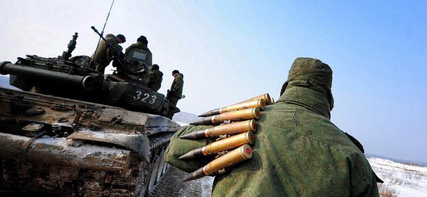 Ermenistan'da bir Rus askeri ölü bulundu
