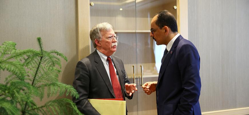 Bolton'dan sonra ABD-Türkiye ilişkilerini neler bekliyor?