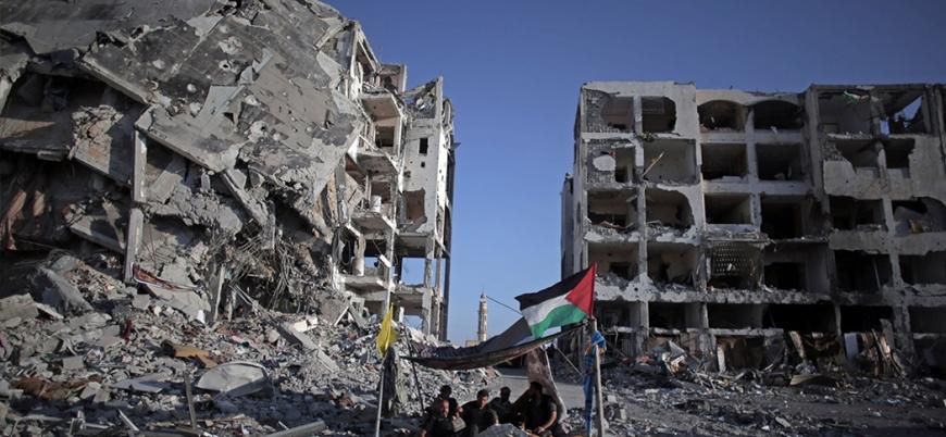 İsrail Başbakanı Netanyahu: Gazze'de muhtemelen savaştan başka seçenek yok