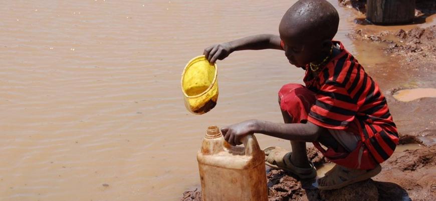 2.2 milyar insan etkileniyor: Su kıtlığı yaşanan ülkelerde felaket riskleri artıyor