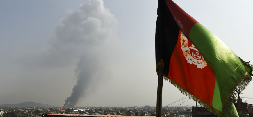ABD destekli Kabil yönetiminden Taliban'a çağrı: Ateşkesi uzatın