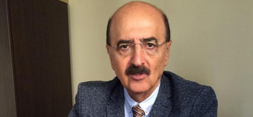Hüsnü Mahalli'ye 'Türkiye'yi aşağılamak' nedeniyle hapis cezası