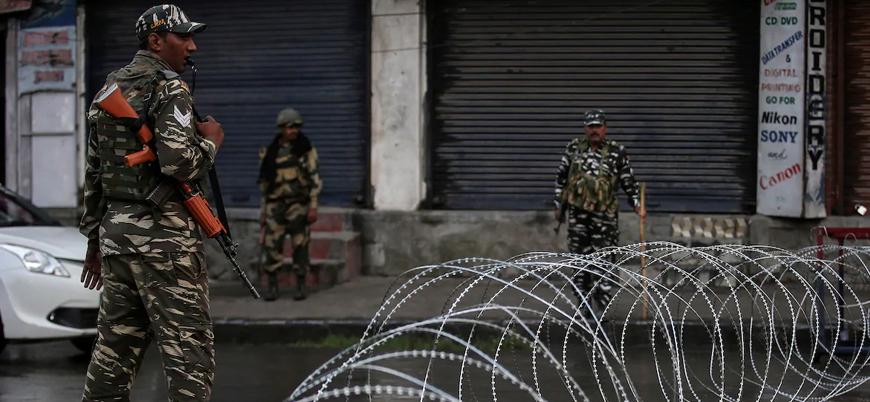 Keşmir'de Hindistan'ın ilhak kararı sonrası 4 bin kişi tutuklandı