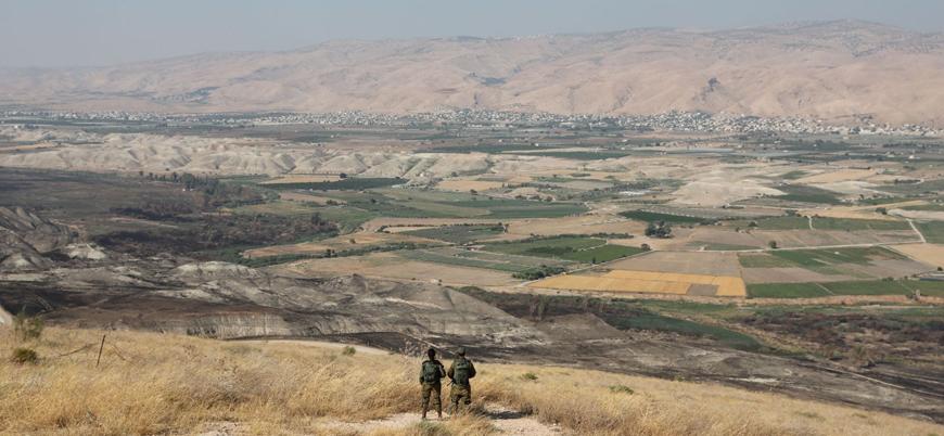 İsrail'in ilhak edeceği Ürdün Vadisi neden önemli?