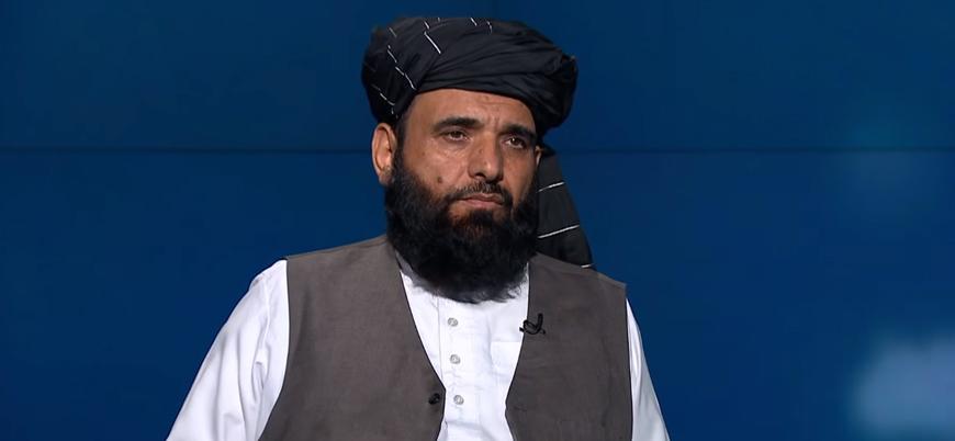 Siyasi Ofis Sözcüsü Suheyl Şahin yanıtladı: Taliban ve ABD arasındaki görüşmelerde ne oldu?