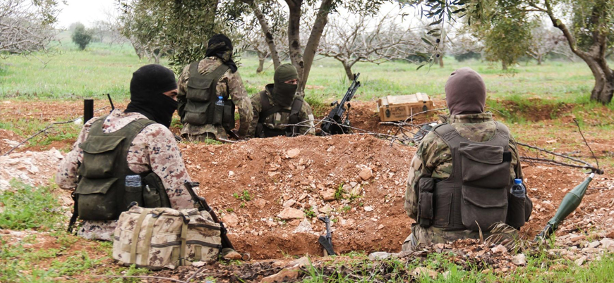 HTŞ: Rusya ve Esed rejiminin saldırılarında 3 ayda 500'den fazla kayıp verdik