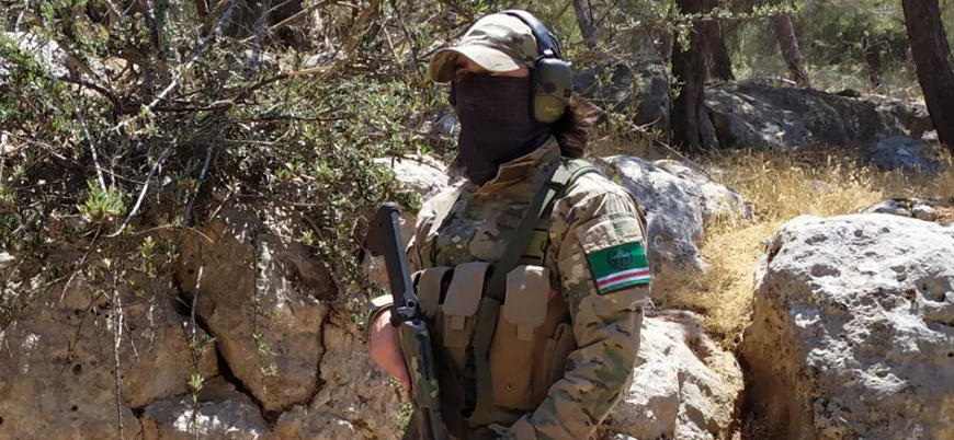 Malhama Tactical'in yeni lideri Ali Şişani ile röportaj