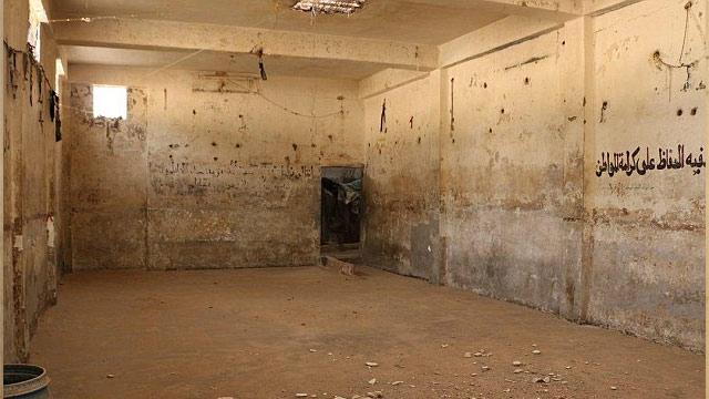 Af Örgütü: Suriye rejiminin işkenceleri görmezden geliniyor