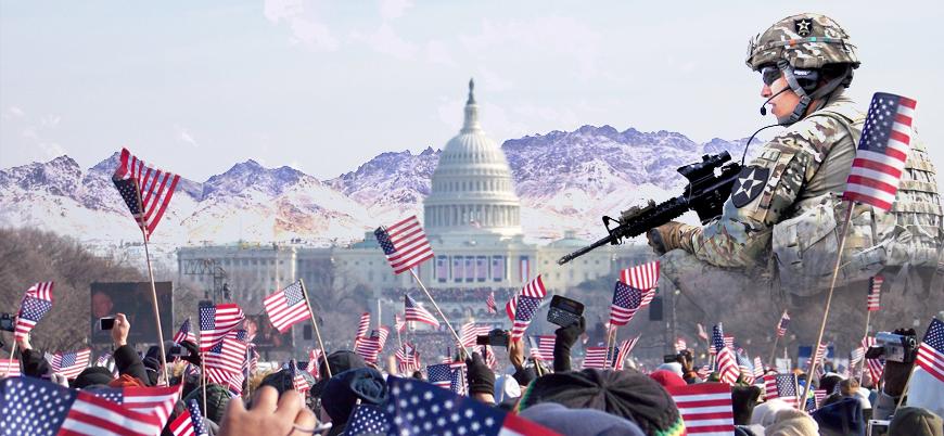 Amerikan halkı Afganistan'daki savaşa nasıl bakıyor?