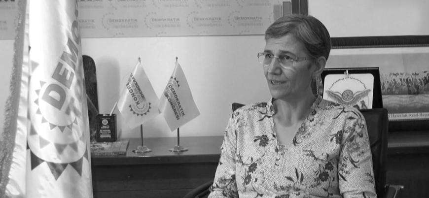 HDP'li Leyla Güven: Kürt sorunu devam ettiği sürece gerillaya katılım da savaş da olacak