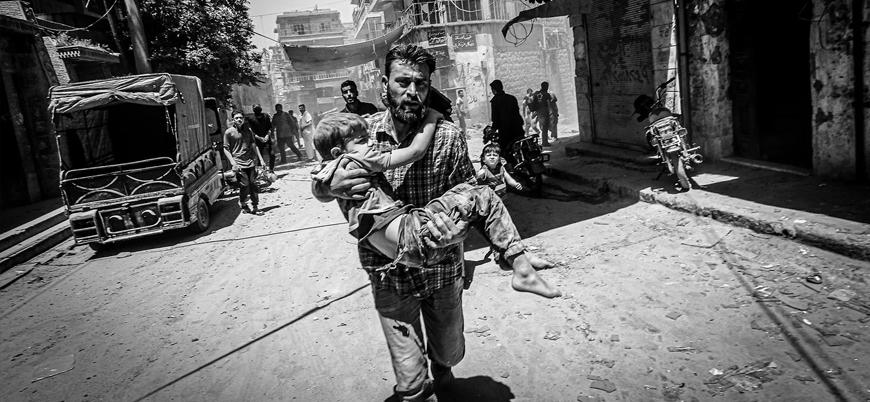 Lavrov: Suriye'de savaş bitti