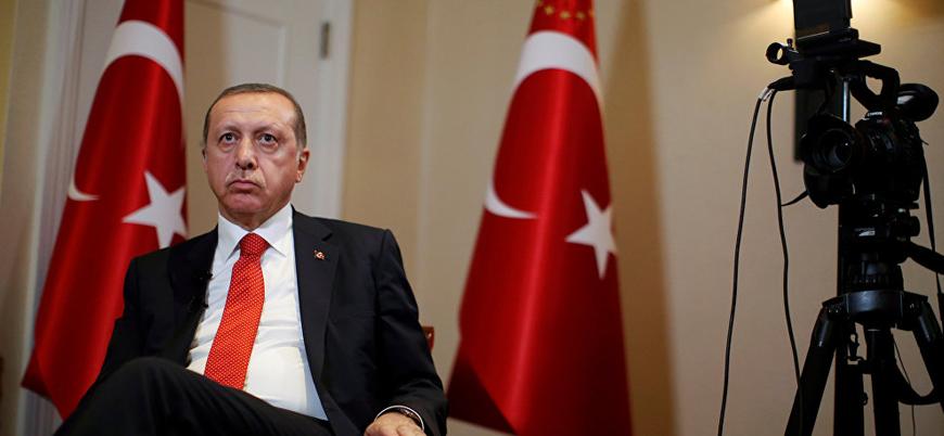 Erdoğan: Yargının gücü benim elimde mi? Yargı bağımsızdır