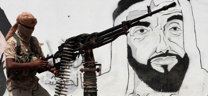 Yemen'de Suudi Arabistan ve BAE'nin kurguladığı yeni oyun ne?