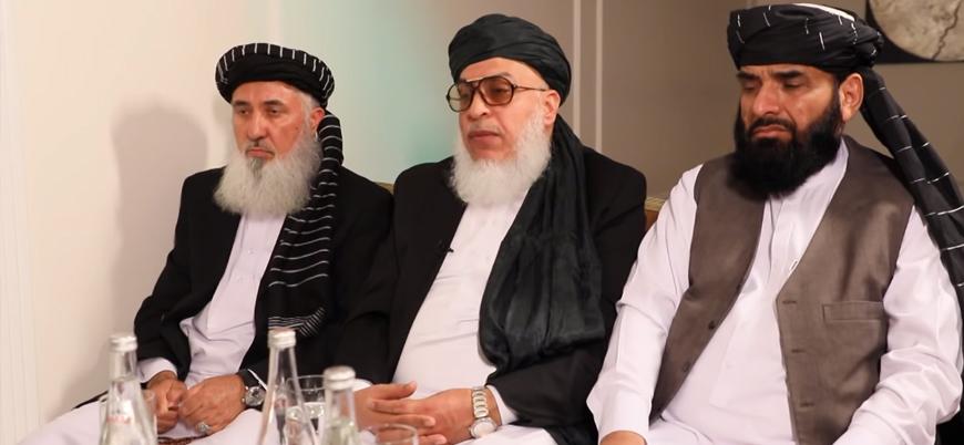 Taliban: ABD ile 100 yıl daha savaşabiliriz