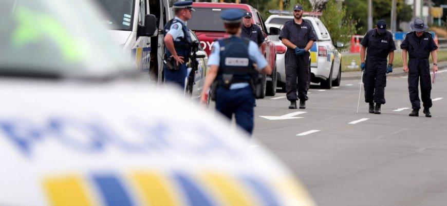Kanada'da silahlı saldırı: 1 ölü 5 ağır yaralı