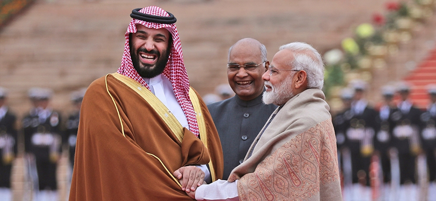 Suudi Arabistan ve BAE Keşmir meselesinde neden Hindistan'ın yanında?