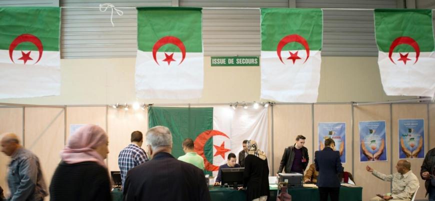 Cezayir'de cumhurbaşkanlığı seçimleri 12 Aralık'ta