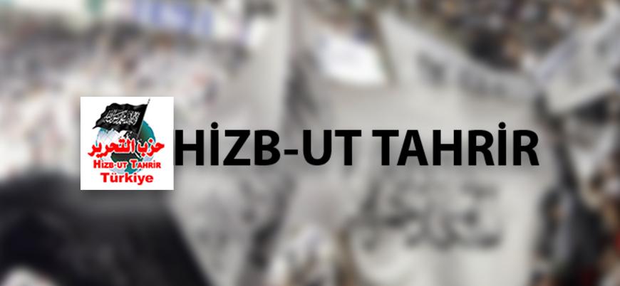 AYM'nin 'terör örgütü değildir' dediği Hizb-ut Tahrir'in 'propagandasını yapmaktan' tutuklandılar