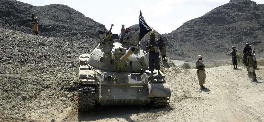 Yemen'de El Kaide ile IŞİD arasında savaş kızışıyor