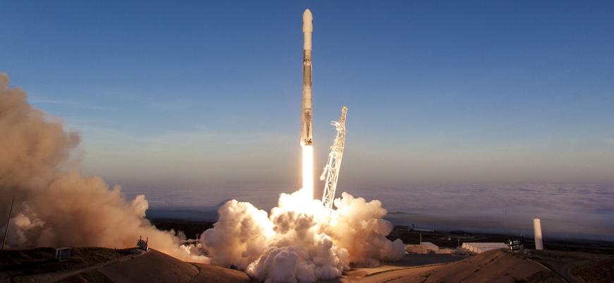 Pakistan 2022'de uzaya astronot gönderiyor