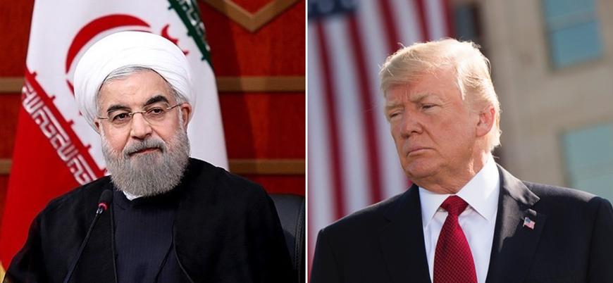 İran: Ruhani ile Trump'ın görüşmesi söz konusu değil