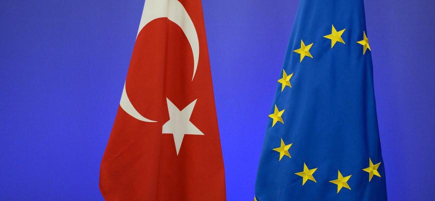 AB'den Doğu Akdeniz nedeniyle Türkiye'ye ek yaptırım girişimi
