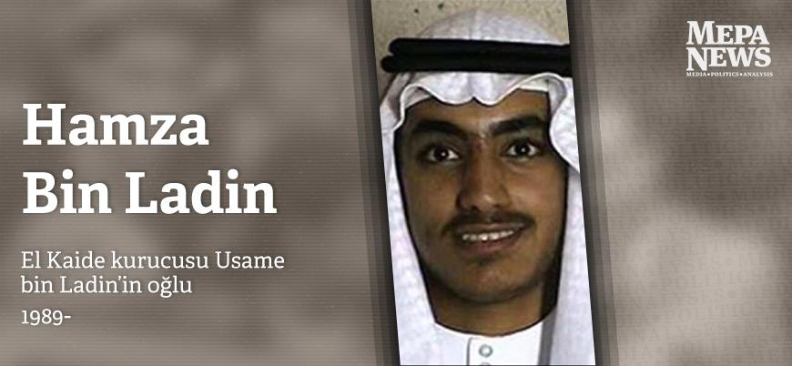 Hamza bin Ladin kimdir?