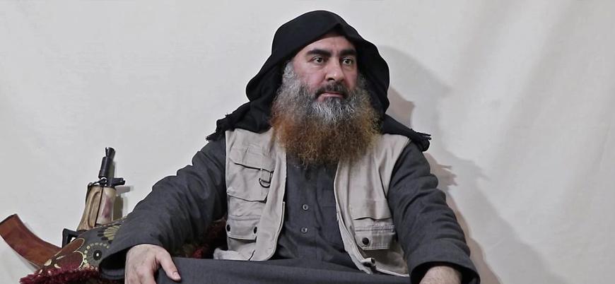 IŞİD lideri Bağdadi'nin ses kaydı yayınlandı