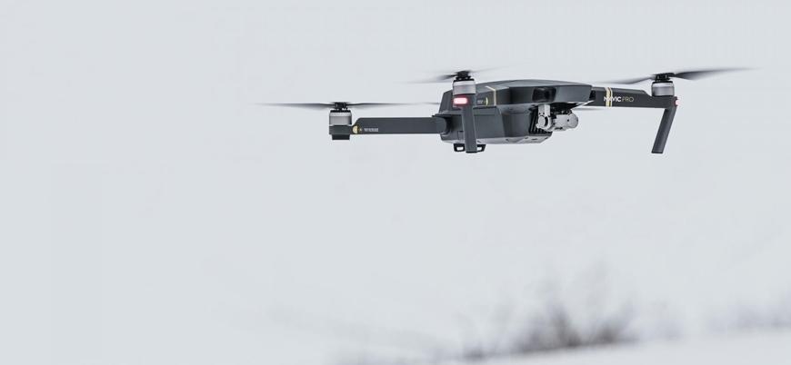 İnsanlık için yeni tehdit: Drone tehlikesi