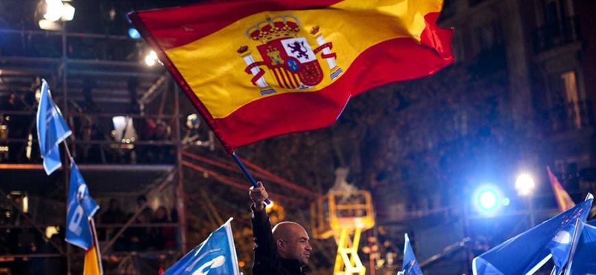 İspanya 4 yılda dördüncü defa seçime gidiyor
