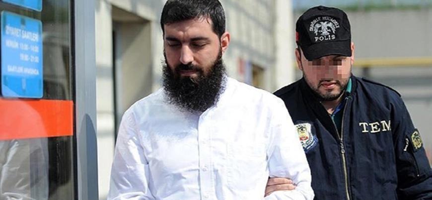 'Ebu Hanzala'nın tutukluluğuna devam kararı verildi