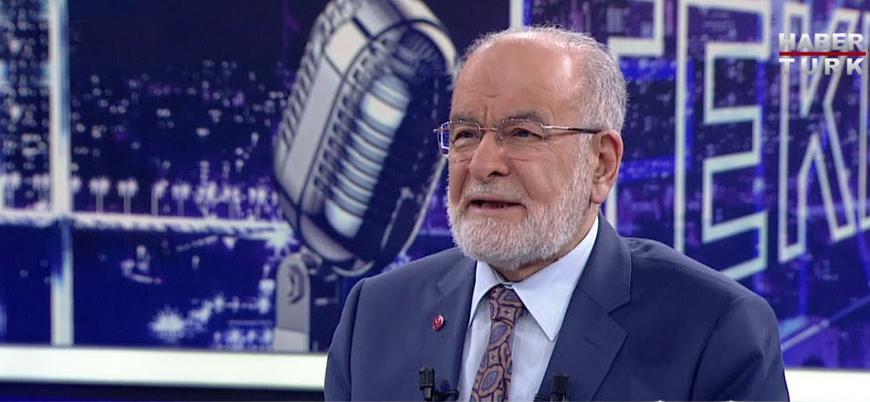 Karamollaoğlu: Cübbeli Ahmet'e hakkımı helal etmiyorum