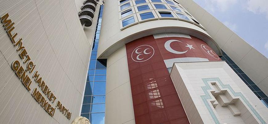 """""""Kürtler Türklerden önce Müslüman oldu"""" ifadesi MHP'yi rahatsız etti"""