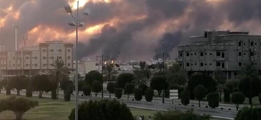 İran'dan ABD'ye: Saldırı olursa anında misilleme yaparız