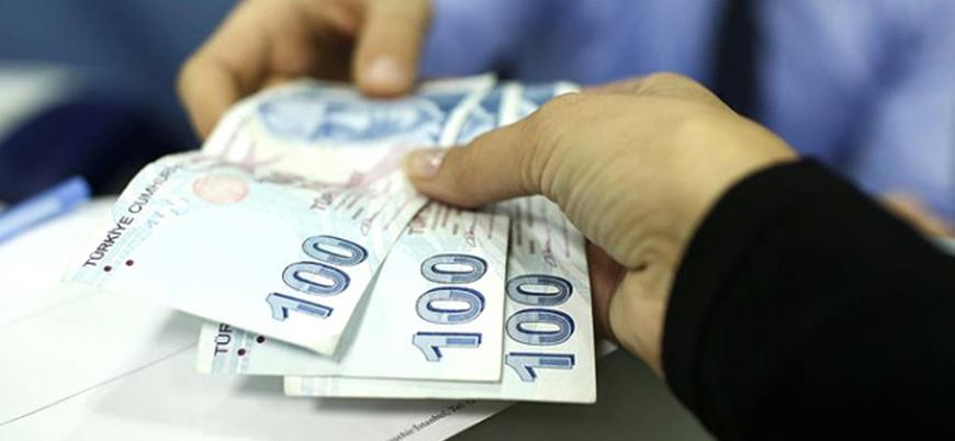 Türkiye'de nüfusun yüzde 70'ten fazlası borçlu