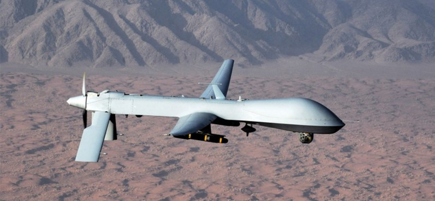 ABD ve Kabil hükümeti Afganistan'da katliam yaptı: 50 sivil öldürüldü