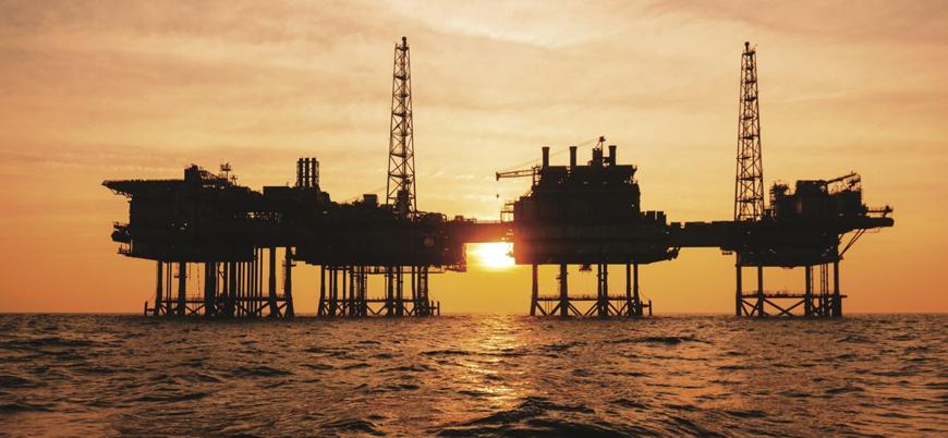 Akdeniz'de doğal gaz krizi: Güney Kıbrıs'tan iki şirketle yeni işbirliği