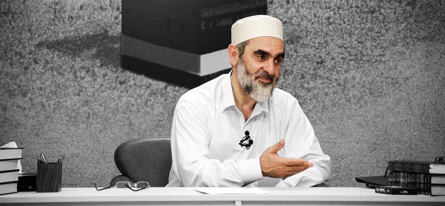 İslami hükümleri açıklayan Nureddin Yıldız yeniden medyanın hedefinde