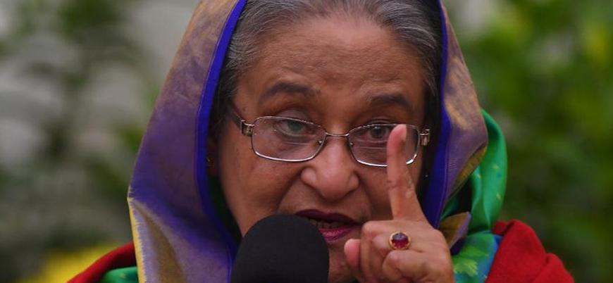 Bangladeş Arakan meselesinde neden çark etti?