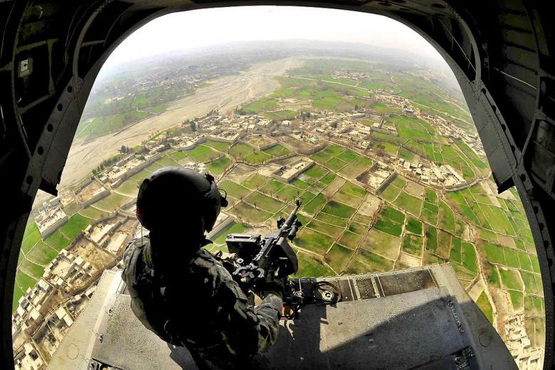 ABD'li eski komutan: Afganistan'daki savaşı nasıl kaybettik?