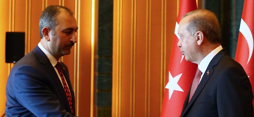Abdulhamit Gül Cumhurbaşkanı Erdoğan ile görüştü