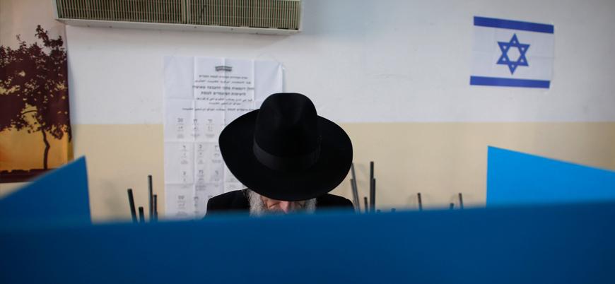İsrail'de seçim düğümü çözülemedi: Koalisyon çalışmaları başladı