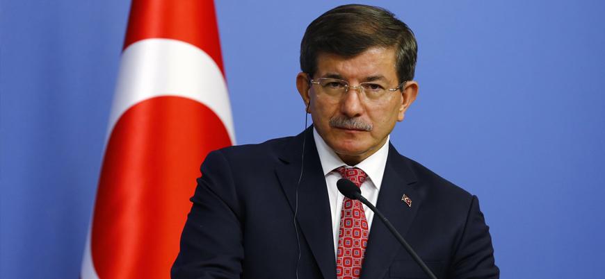 AK Parti'den istifa eden Ahmet Davutoğlu bundan sonra ne yapacak?