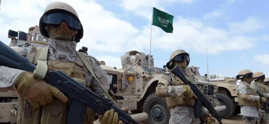 Yemen'de Suudi Arabistan askerlerine bombalı saldırı: 5 ölü