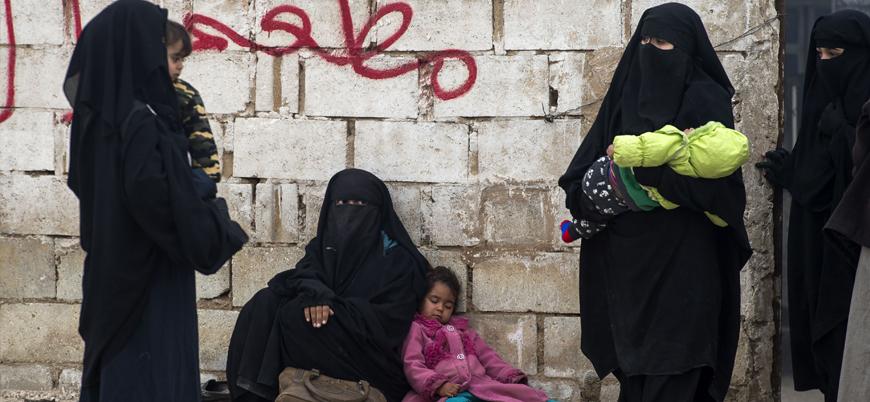 El Hol kampında bir yılda 300'den fazla bebek yaşamını yitirdi