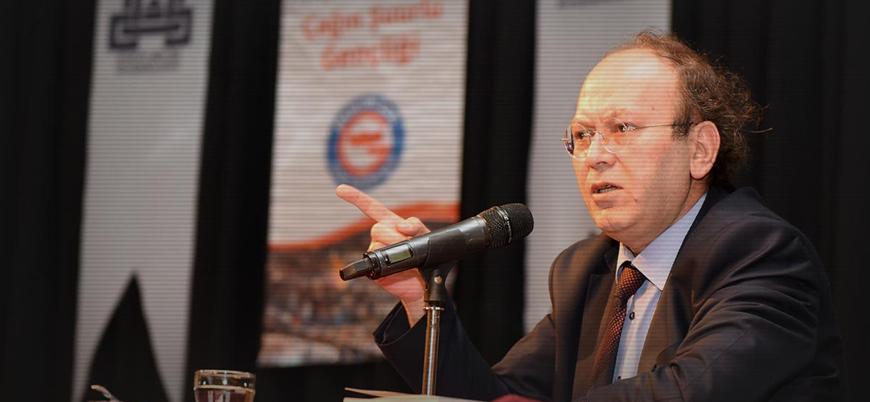 Yusuf Kaplan: Türkiye'de yeni bir darbe olabilir