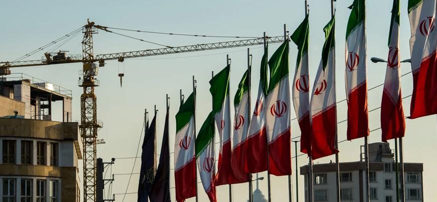 ABD İran ulusal bankasını yaptırım listesine ekledi