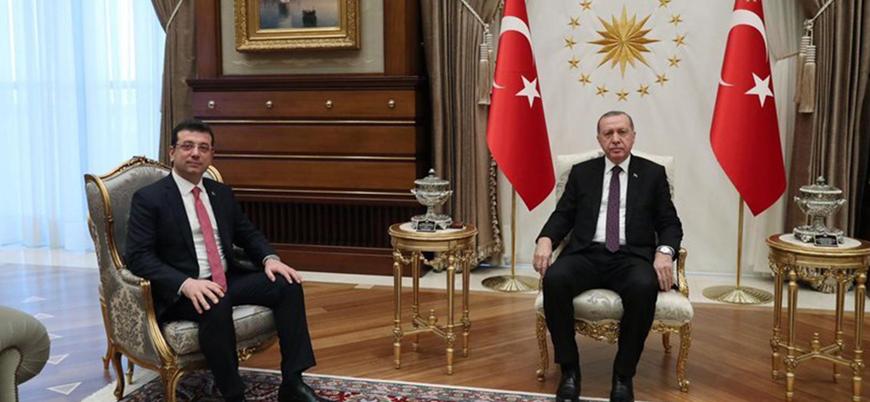 Cumhurbaşkanı Erdoğan Ekrem İmamoğlu ile vakıfları görüşecek