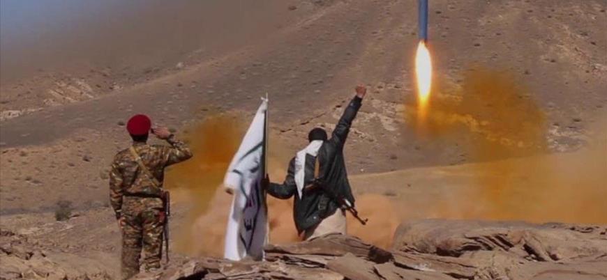 Husilerden 'Suudi Arabistan ile ateşkes' açıklaması